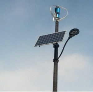 off-grid-renewable-energy-LED-lighting | Smart Camera & Smart LED