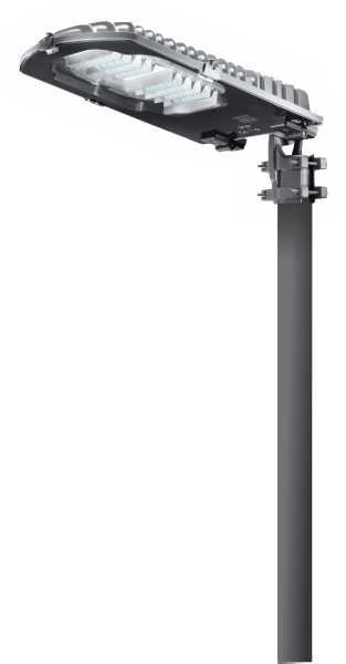 Smart LED Security Lighting with built in HD Cameras