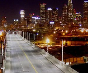 How LA is now saving $9M a year with LED streetlights Smart streetlights are saving Los Angeles big money and becoming a cornerstone of their smart city ... & Industry News - Smart Camera u0026 Smart LED Lighting for Security azcodes.com