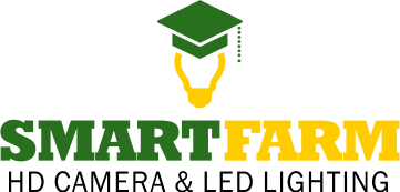 Smart Farm LED Yard Light