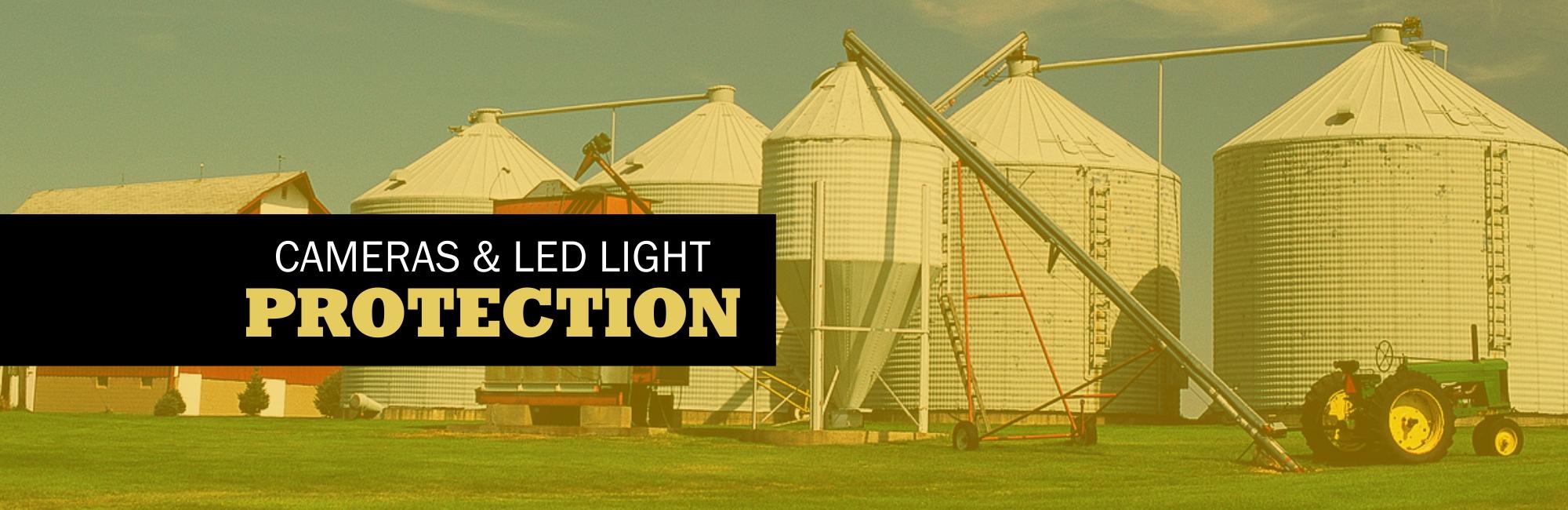 Farm Yard Cameras