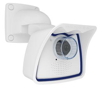 HD Security Job Site Cameras