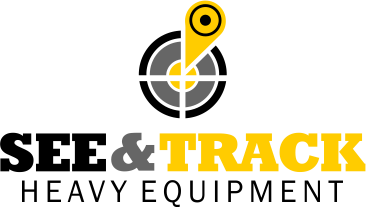 See and Track - Heavy Duty Equipment Cameras