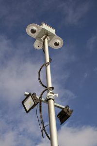Job Site Security Systems