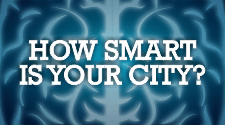 How smart is your city?