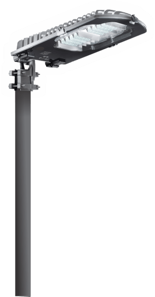 LED Light with HD Security Camera
