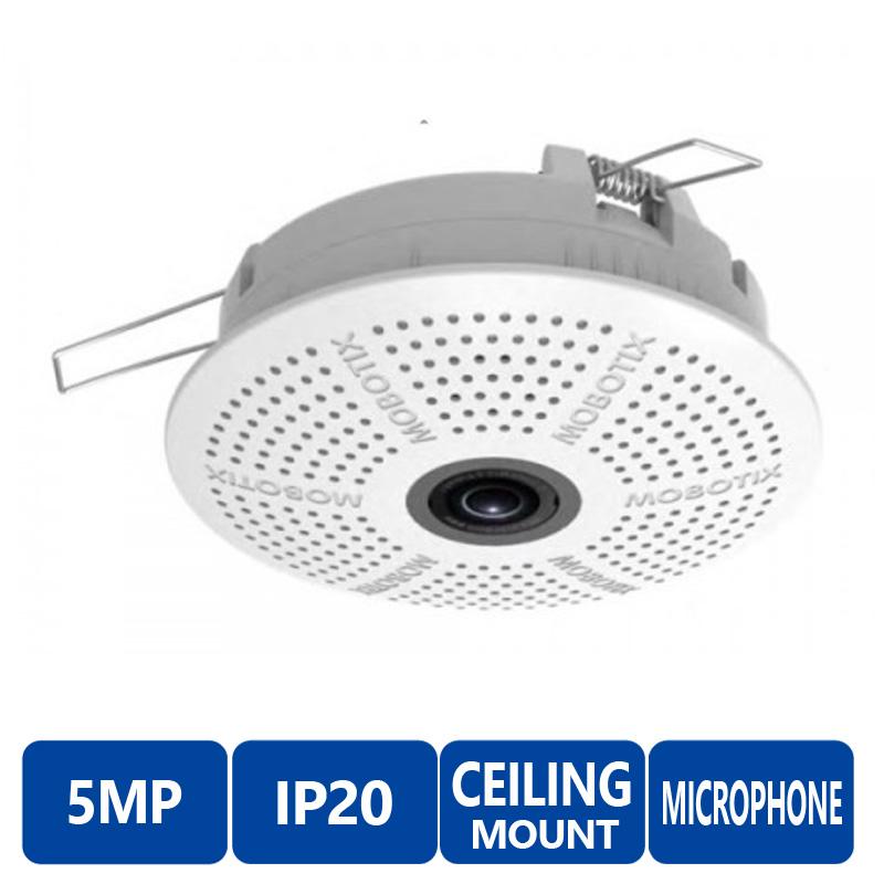 Mobotix C25 Ceiling Mont Camera