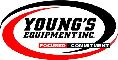 Young's Equipment Regina